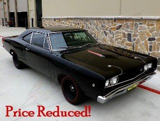 1968 Dodge Super Bee Restored 440 V8 6 pack 5 Speed $79.5k For Sale (picture 2 of 6)