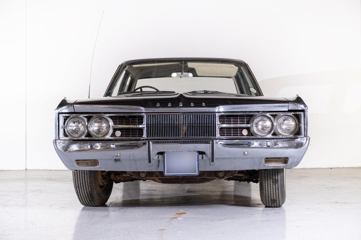 1968 Dodge Monaco  For Sale (picture 1 of 6)