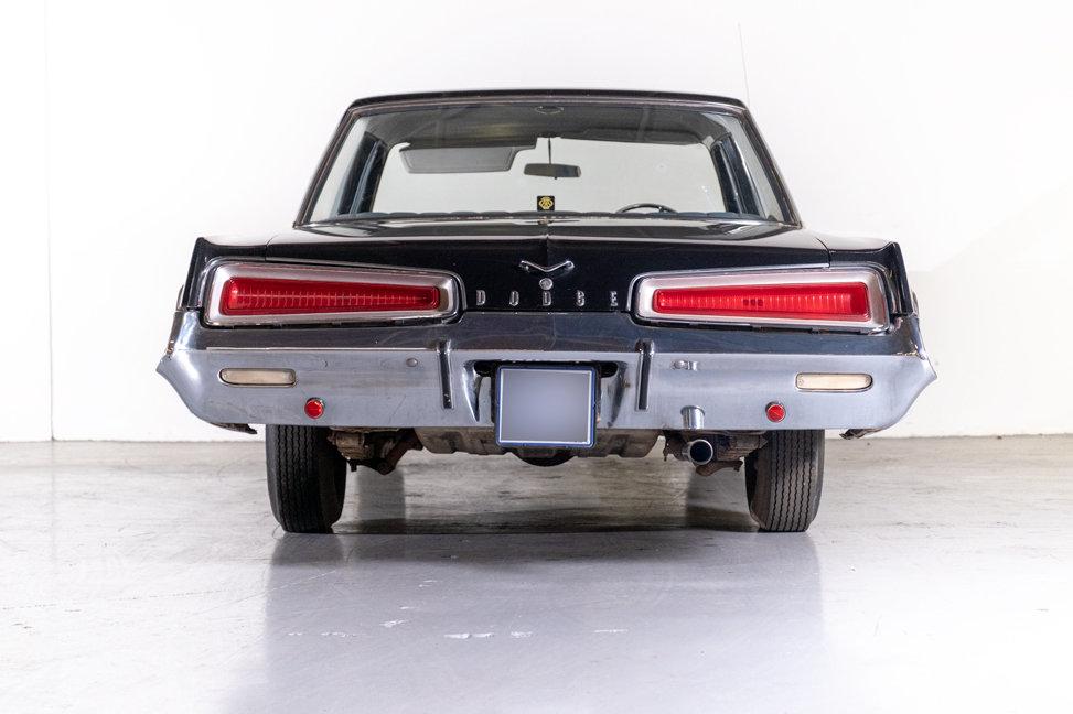 1968 Dodge Monaco  For Sale (picture 2 of 6)