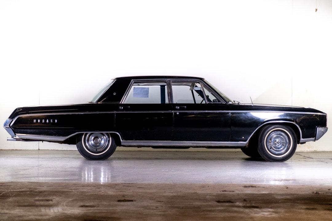 1968 Dodge Monaco  For Sale (picture 3 of 6)