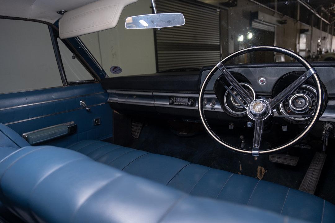 1968 Dodge Monaco  For Sale (picture 4 of 6)