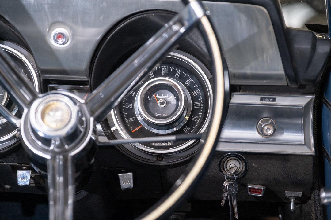 1968 Dodge Monaco  For Sale (picture 5 of 6)