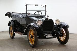 1917 Dodge Touring