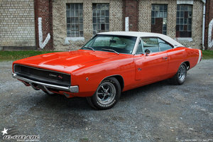 Dodge 68 Charger RT Clone 383Cui