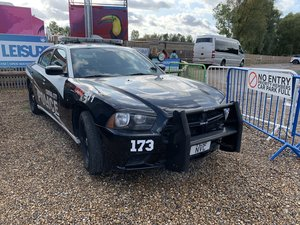 2012 Dodge charger police car For Sale