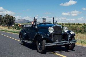 1929 Dodge Brothers DA 6 cyl Tourer For Sale