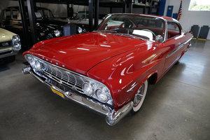 1961 Dodge Dart 'Phoenix' 2 Dr Hardtop 318 V8 SOLD