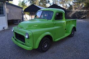 1952 Dodge B3B Pickup For Sale