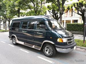 2002 Dodge ram 1500 vanday discovery