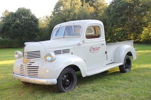 1942 Dodge Half ton pickup