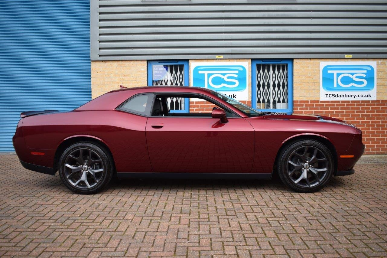 2019 Dodge Challenger SXT GT Coupe Automatic 305 For Sale (picture 3 of 6)