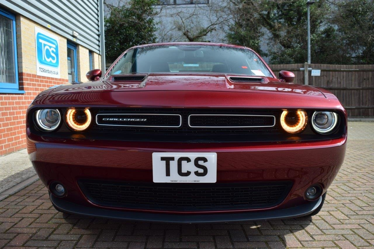 2019 Dodge Challenger SXT GT Coupe Automatic 305 For Sale (picture 4 of 6)