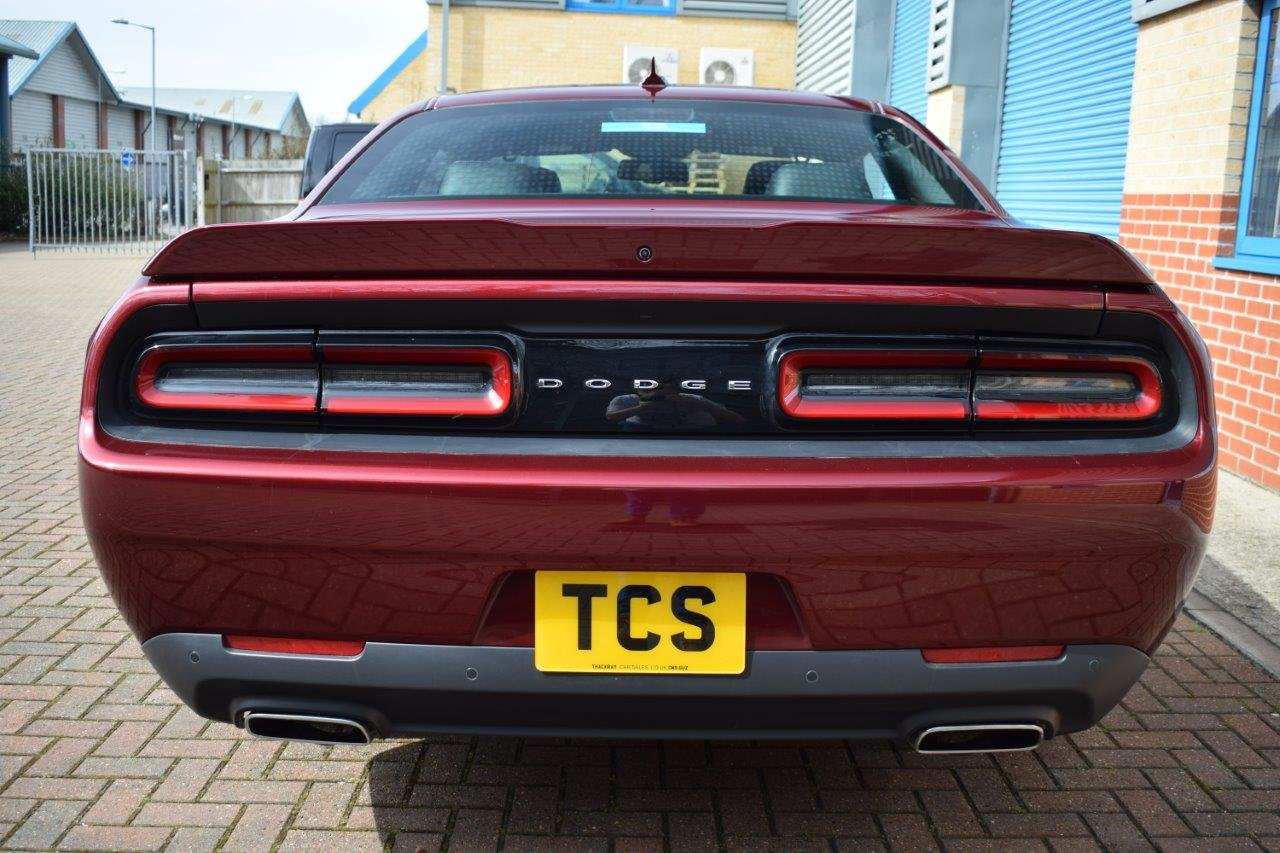 2019 Dodge Challenger SXT GT Coupe Automatic 305 For Sale (picture 5 of 6)