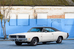 Picture of 1969 Dodge Charger SOLD