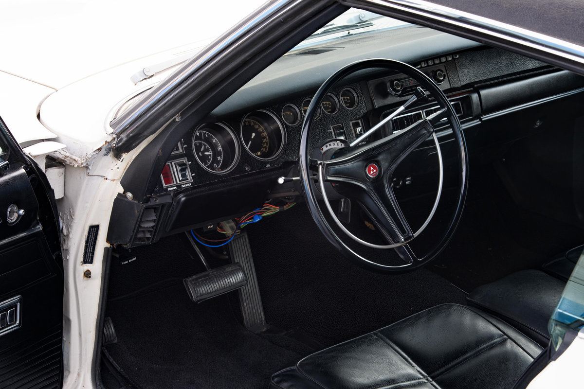 1969 Dodge Charger SOLD (picture 11 of 11)
