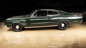 1966 Dodge Charger FastBACH 426 HEMI Manual Rare $89.9k For Sale