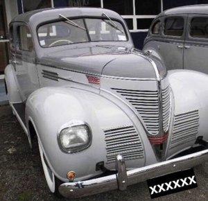 1939 Dodge Sedan  For Sale