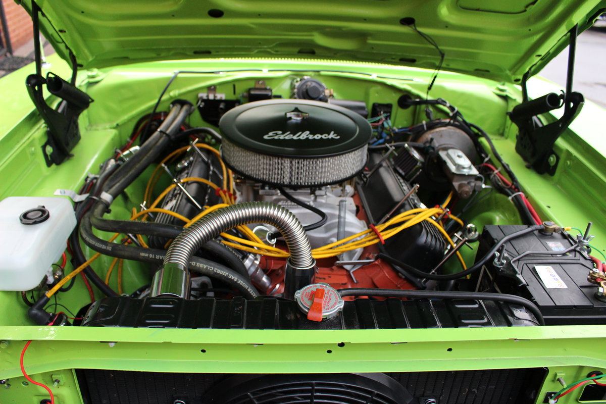 1969 Dodge Charger 440 V8 Auto | Full Restoration  For Sale (picture 8 of 10)