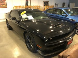 2019 Dodge Challenger GT RWD 8-Speed Automatic LHD For Sale