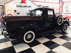 1938 Dodge RC Pickup Truck Seller Motivated Great Truck