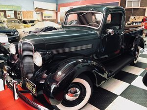 1938 Dodge RC Pickup Truck Excellent Condition
