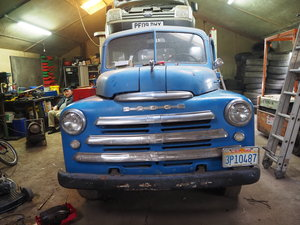 Picture of 1948 Dodge B1-B Pilot House pickup