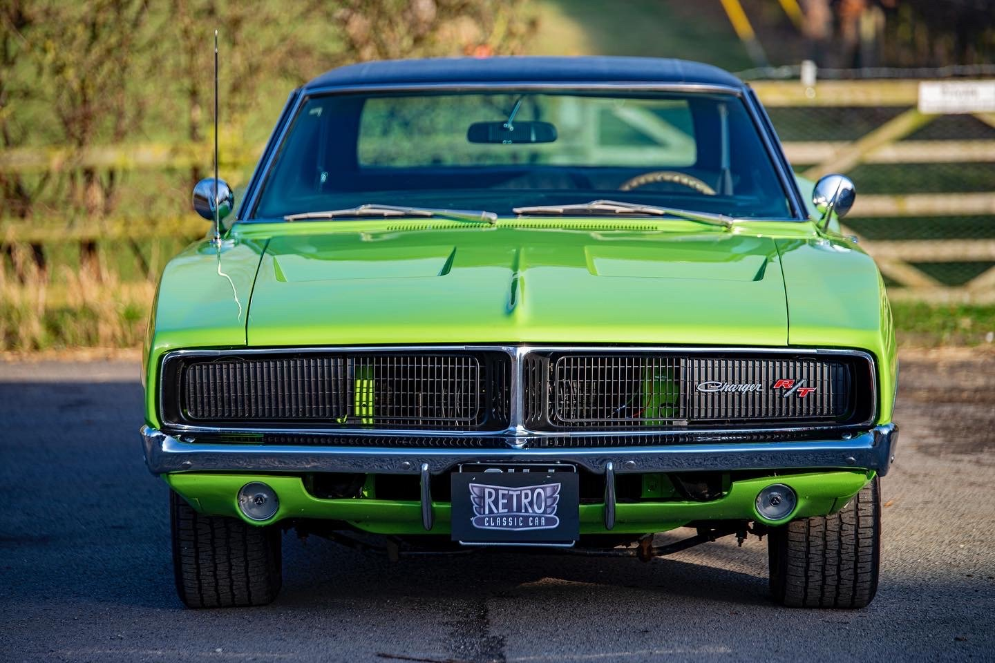 1969 Dodge Charger 440 SE Auto | Full Restoration SOLD (picture 2 of 10)