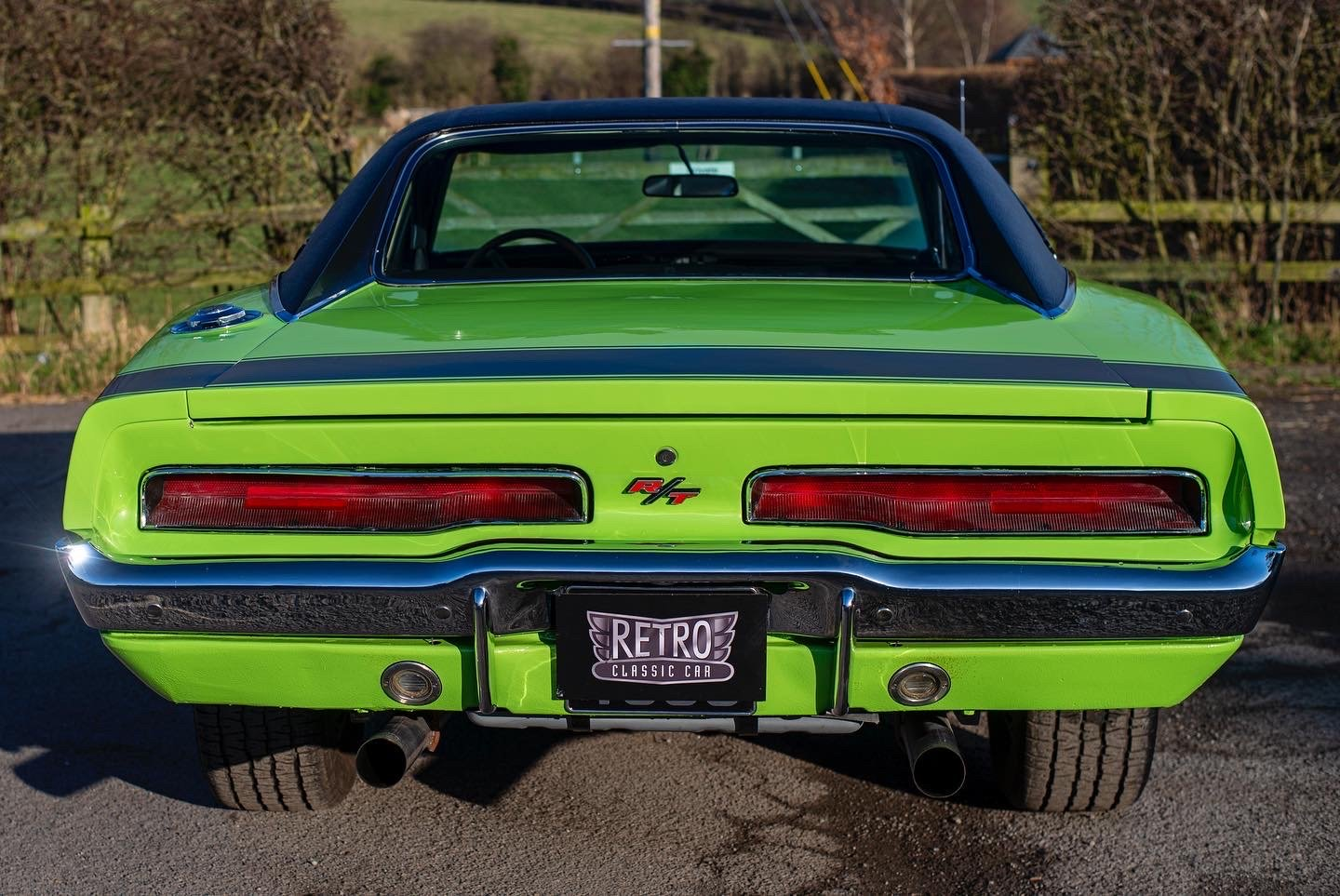 1969 Dodge Charger 440 SE Auto | Full Restoration SOLD (picture 4 of 10)