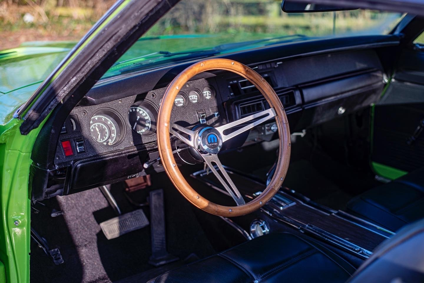 1969 Dodge Charger 440 SE Auto | Full Restoration SOLD (picture 7 of 10)