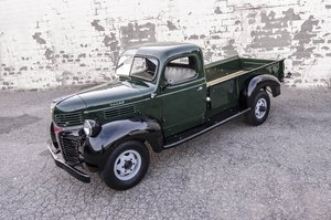 1946 Dodge Long Bed 3/4 Ton