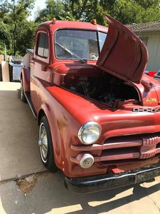 Picture of 1951 Dodge D150 Pickup For Sale