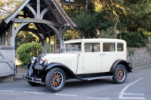1928 Dodge Brothers Victory Six Sedan For Sale by Auction