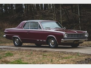 1965 Dodge Dart GT Coupe