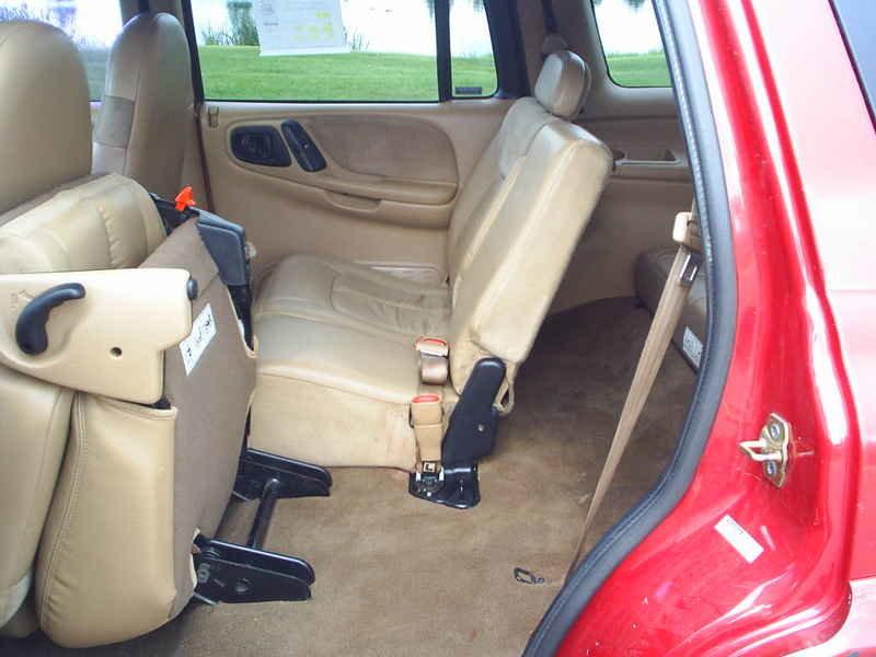 2000 Dodge Durango SLT American SUV LPG 5.2 Magnum V8 For Sale (picture 6 of 6)