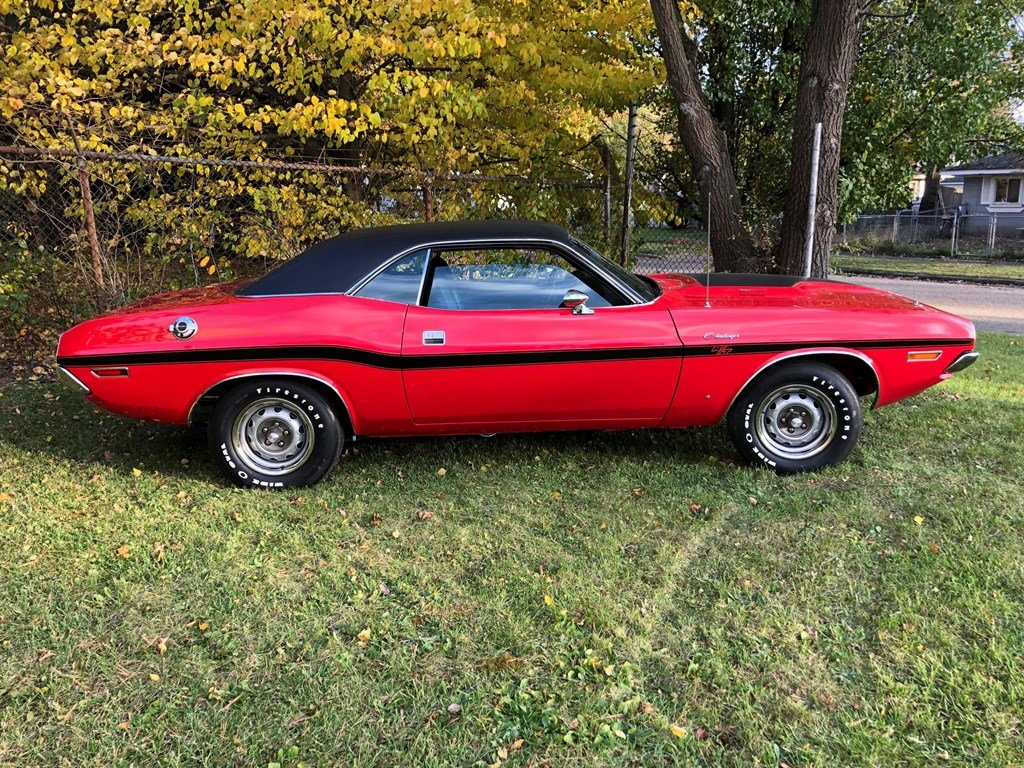 1970 Dodge Challenger  For Sale by Auction (picture 5 of 6)