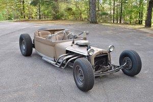 1923 Dodge Brothers Rat Rod Roadster (Birmingham, AL)