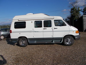 2002 Dodge Ram Motorhome SOLD