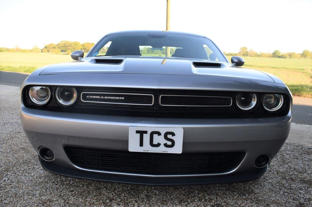 2016 Dodge Challenger SXT 305 8-Speed Automatic For Sale (picture 5 of 6)