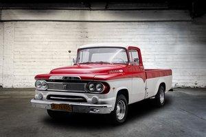 1960 Dodge D 100