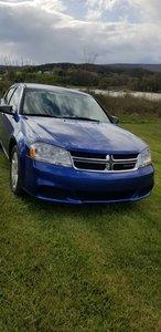 2014 Dodge Avenger (Berwick, PA) $7,000 obo