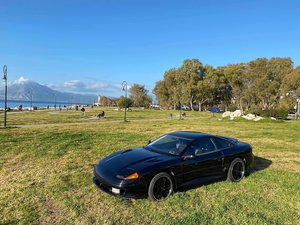 UNRESTORE Dodge Stealth R/T