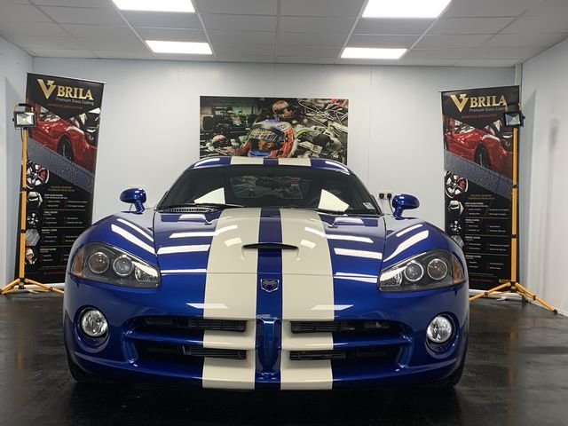 2006 Dodge Viper SRT10 First Edition For Sale (picture 3 of 6)