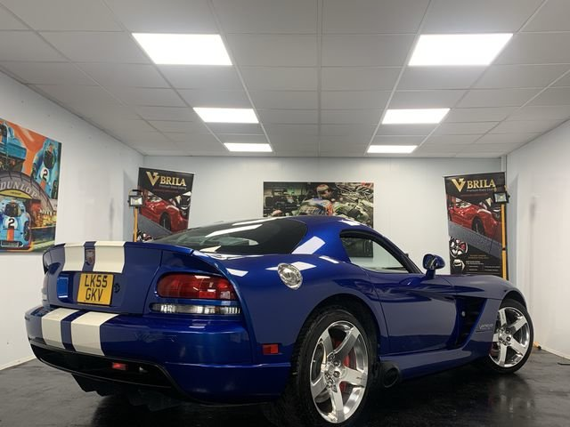2006 Dodge Viper SRT10 First Edition For Sale (picture 4 of 6)