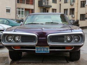 1970 Rare Coronet 440 2 door coupe