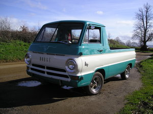 Picture of 1964 Dodge A100 pick up