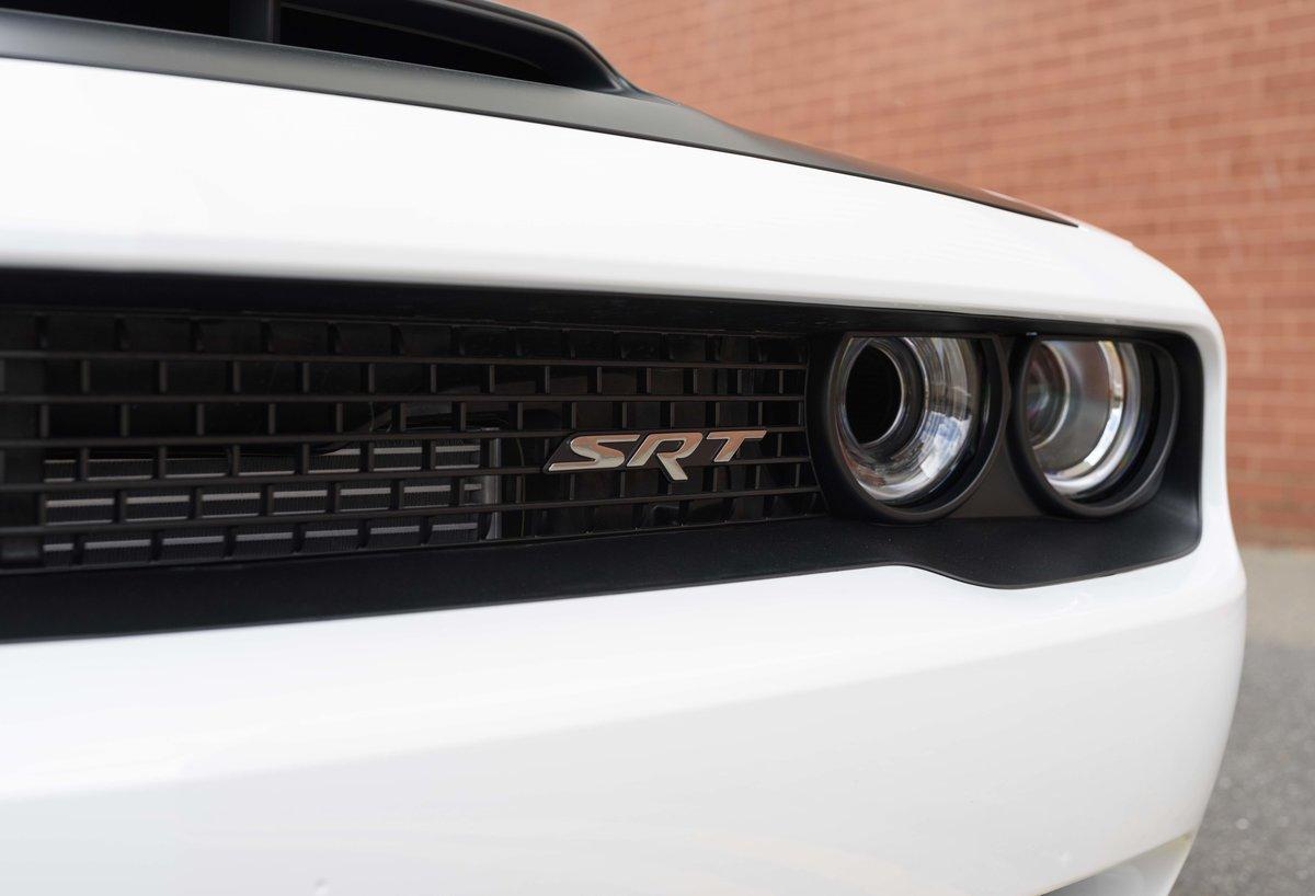 2018 Dodge Challenger SRT Demon (LHD) For Sale (picture 9 of 24)