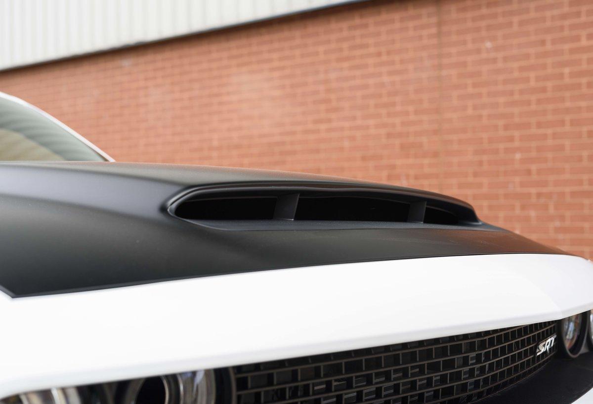 2018 Dodge Challenger SRT Demon (LHD) For Sale (picture 11 of 24)