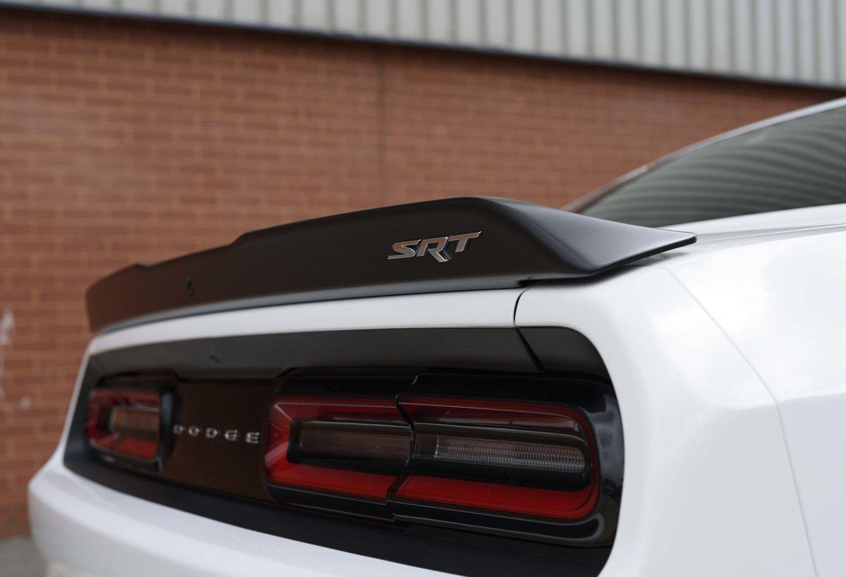 2018 Dodge Challenger SRT Demon (LHD) For Sale (picture 14 of 24)