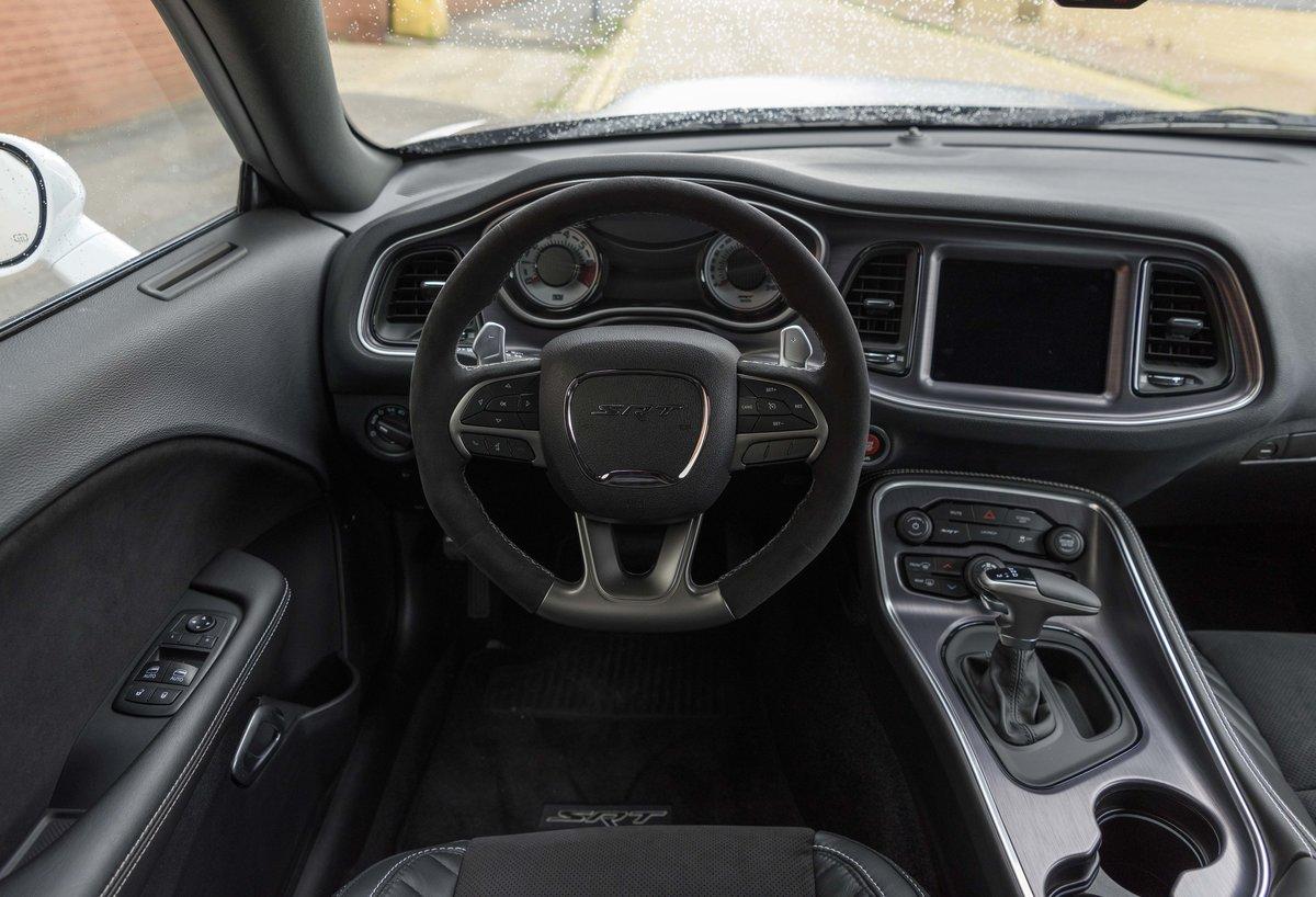 2018 Dodge Challenger SRT Demon (LHD) For Sale (picture 15 of 24)