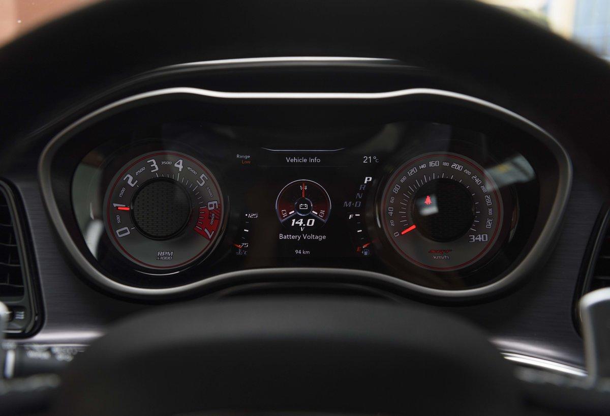 2018 Dodge Challenger SRT Demon (LHD) For Sale (picture 16 of 24)